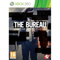 The Bureau XCOM Declassified Game
