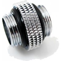 XSPC G1/4 5mm Male to Male Fitting (Chrome)