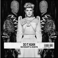 Royksopp & Robyn - Do It Again Vinyl