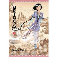 A Bride's Story Volume 8 Hardcover