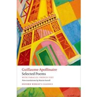 Selected Poems : with parallel French text