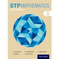STP Mathematics 8 Student Book