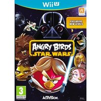 Angry Birds Star Wars Game Wii U