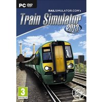 Train Simulator 2013 Game