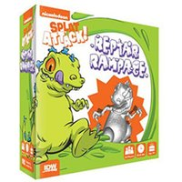 Reptar Rampage: Nickelodeon's Splat Attack! Expansion
