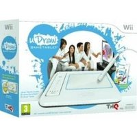 uDraw Tablet including uDraw Studio Game Wii (Bagged)