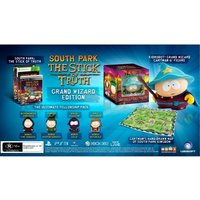South Park The Stick of Truth (Kinect Compatible) Grand Wizard Edition Game