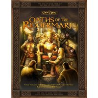 The One Ring RPG - Oaths of the Riddermark