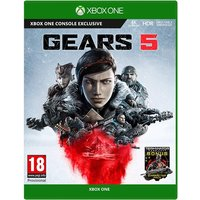 Gears 5 Xbox One Game