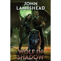 Wolf In Shadow Paperback