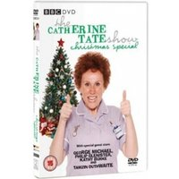 The Catherine Tate BBC Christmas Special DVD