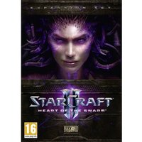StarCraft II 2 Heart Of The Swarm