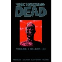 The Walking Dead Omnibus Volume 1 HC (New Printing)