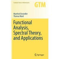 Functional Analysis, Spectral Theory, and Applications : 276