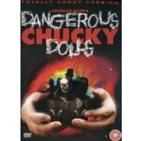 Dangerous Chucky Dolls DVD