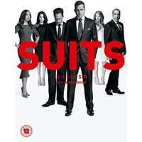 Suits - Season 6 DVD