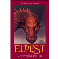 Eldest: Book Two by Christopher Paolini (Paperback, 2006)