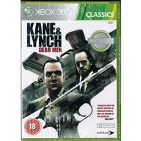 Kane & and Lynch Dead Men (Classics) Game