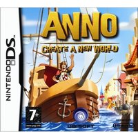 Ex-Display Anno Create A New World Game