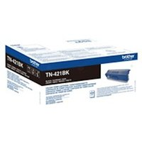 Brother TN-421BK Toner black, 3K pages