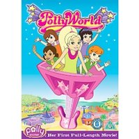 Polly Pocket Pollyworld DVD