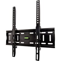 YouSave Accessories Slim Compact Tilting TV Wall Bracket for 26 to 50 Screens