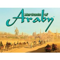 Merchants of Araby Card Game