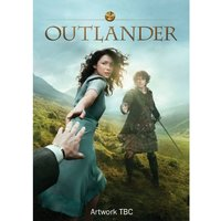 Outlander - Season 1 Collectors Edition DVD