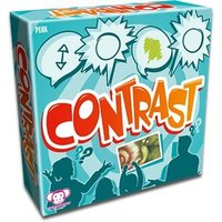 Contrast Party Board Game