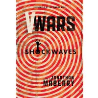 V-Wars Shockwaves Hardcover