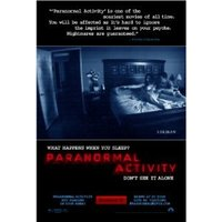 [EX-RENTAL] - Paranormal Activity