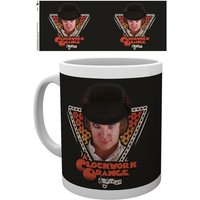 Clockwork Orange Alex Triangle Mug