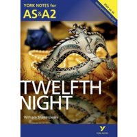 Twelfth Night: York Notes for AS & A2