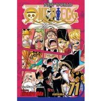 One Piece, Vol. 71 : 71
