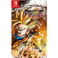 Dragon Ball FighterZ Nintendo Switch Game