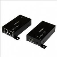 StarTech HDMI Over Cat5 / Cat6 Extender with IR (100 feet/30m) Power Free