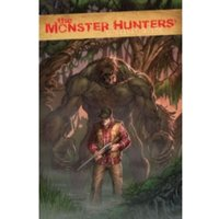 The Monster Hunters Survival Guide