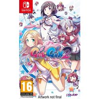 Gal Gun 2 Nintendo Switch Game