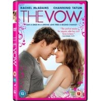 The Vow DVD UV Copy