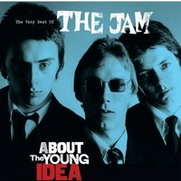 The Jam - About The Young Idea: The Best Of The Jam CD