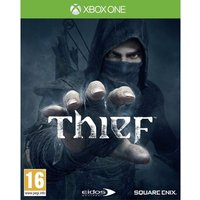 Thief Game Xbox One