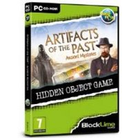 Artifacts Of The Past Ancient Mysteries Hidden Object Game for PC (CD-ROM)