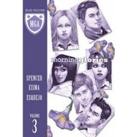 Morning Glories Deluxe Edition Hardcover Special Edition,