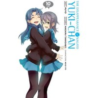 The Disappearance Of Nagato Yuki-Chan Volume 10