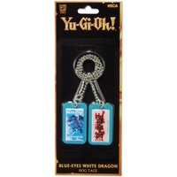 Yu-Gi-Oh! - Blue Eyes White Dragon Dog Tags