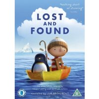 Lost And Found DVD