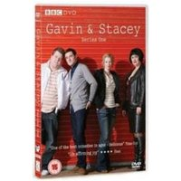 Gavin And Stacey Complete BBC Series 1&2 DVD