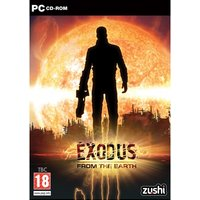Exodus From The Earth Game