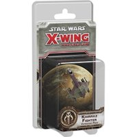 Star Wars X-Wing Wave 7 Kihraxz Expansion