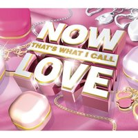 Now That's What I Call Love CD